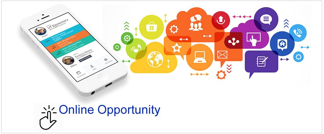 Online_Opportunity
